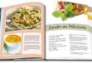 Ein Kochbuch selbst gestalten mit der Fotobuch Software von my moments