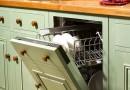 Geschirrspüler oder Handwäsche? – Eine zentrale Entscheidung