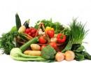 Gesundes Leben dank richtiger Ernährung