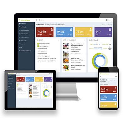ᐅ Ernahrungsplan Erstellen Mit Kostenloser App