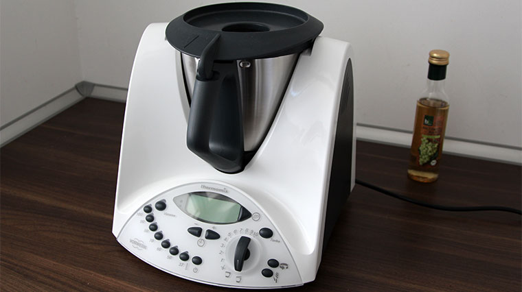 ᐅ Thermomix